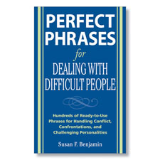 Get perfect phrases for managers and supervisors today, and start communicating effectively in the workplace.