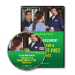 Training to educate staff on workplace harassment
