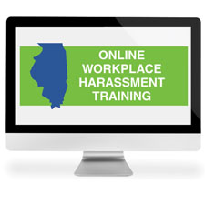CLI IL State Compliant Harassment Training