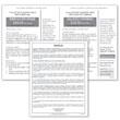 Flagstaff Minimum Wage & Employment Discrimination Poster Bundle