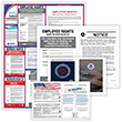 Federal Contractor Construction Poster Bundle