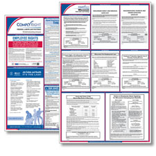 Wisconsin Federal & State Labor Law Posters