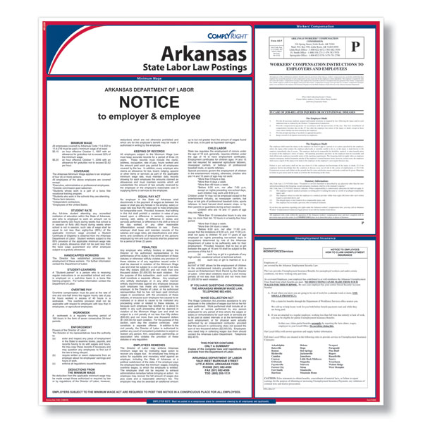Arkansans split on equal rights for LGBT. Work. - Arkansas Times