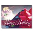 Birthday Memories Employee Birthday Card
