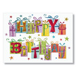 Playful Presents Birthday Cards