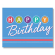 Make employee motivation easy with a budget-friendly <strong>Personelly Yours®</strong> business birthday card &#xA;