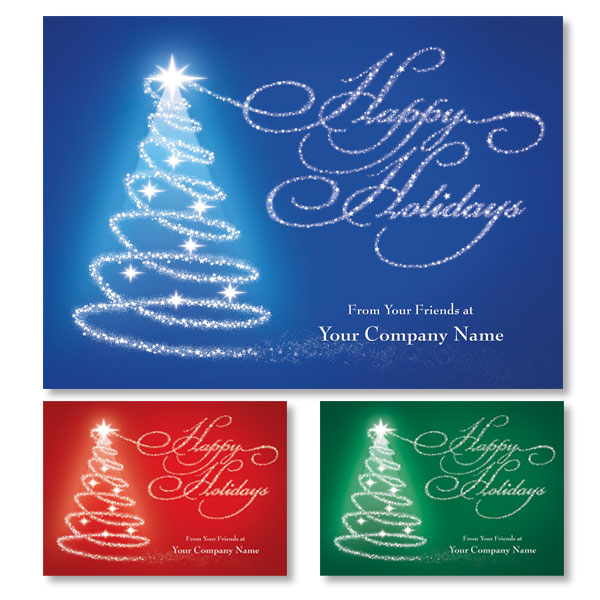 Universal greetings holiday card christmas greeting card hrdirect universal greetings holiday card m4hsunfo