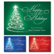 Universal Greetings Holiday Card