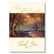 Placid Pond Holiday Card