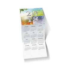 Seasons of 2018 Holiday Card