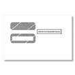 W-2 envelopes for employees