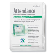 Employee Attendance Software