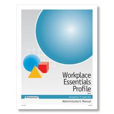 Workplace Essentials Profile Online Test