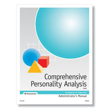 Comprehensive Personality Online Test