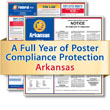 Arkansas Labor Law Poster Service
