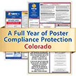 Get federal, state and local labor law posting compliance for Colorado with Poster Guard® Compliance Protection