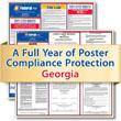 Georgia Labor Law Poster Service