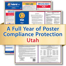 Utah Labor Law Poster Service