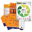 GHS/Hazard Communication In-Depth Training Kit