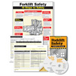 Forklift Training Set Bilingual