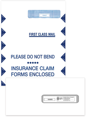 Blank CMS-1500 Forms